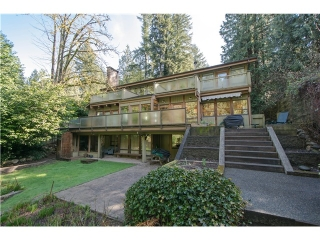 Main Photo: 1787 RIVERSIDE Drive in North Vancouver: Seymour House for sale : MLS® # V1059924