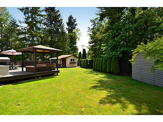 "Photo 31: 20812 43 Avenue in Langley: Brookswood Langley House for sale in ""Cedar Ridge"" : MLS(r) # F1413457"