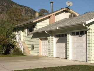 Main Photo: 866 FOSTER DRIVE in : Lillooet House for sale (South West)  : MLS® # 125715