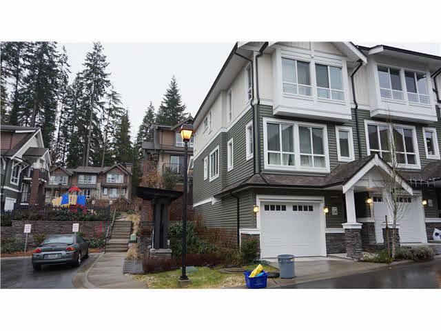 FEATURED LISTING: 114 - 1460 SOUTHVIEW Street Coquitlam