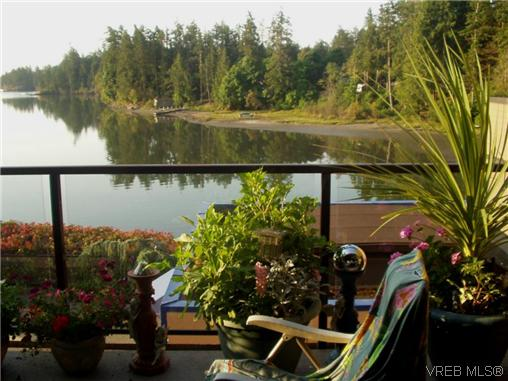 Main Photo: 207 485 Island Highway in VICTORIA: VR Six Mile Condo Apartment for sale (View Royal)  : MLS®# 351562