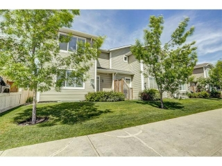Main Photo: 40 BRIDLERIDGE Manor SW in Calgary: Bridlewood House for sale : MLS(r) # C4018258