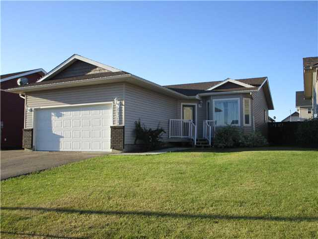 Main Photo: 8731 N 113A Avenue in Fort St. John: Fort St. John - City NE House for sale (Fort St. John (Zone 60))  : MLS® # N247686