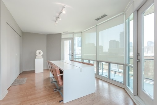 Photo 18: 2910 300 E Bloor Street in Toronto: Rosedale-Moore Park Condo for sale (Toronto C09)  : MLS(r) # C3505793