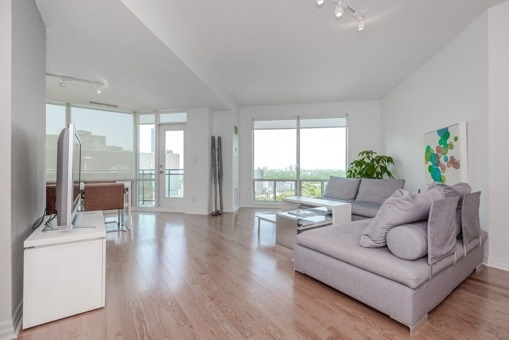 Photo 14: 2910 300 E Bloor Street in Toronto: Rosedale-Moore Park Condo for sale (Toronto C09)  : MLS(r) # C3505793