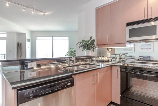 Photo 5: 2910 300 E Bloor Street in Toronto: Rosedale-Moore Park Condo for sale (Toronto C09)  : MLS(r) # C3505793