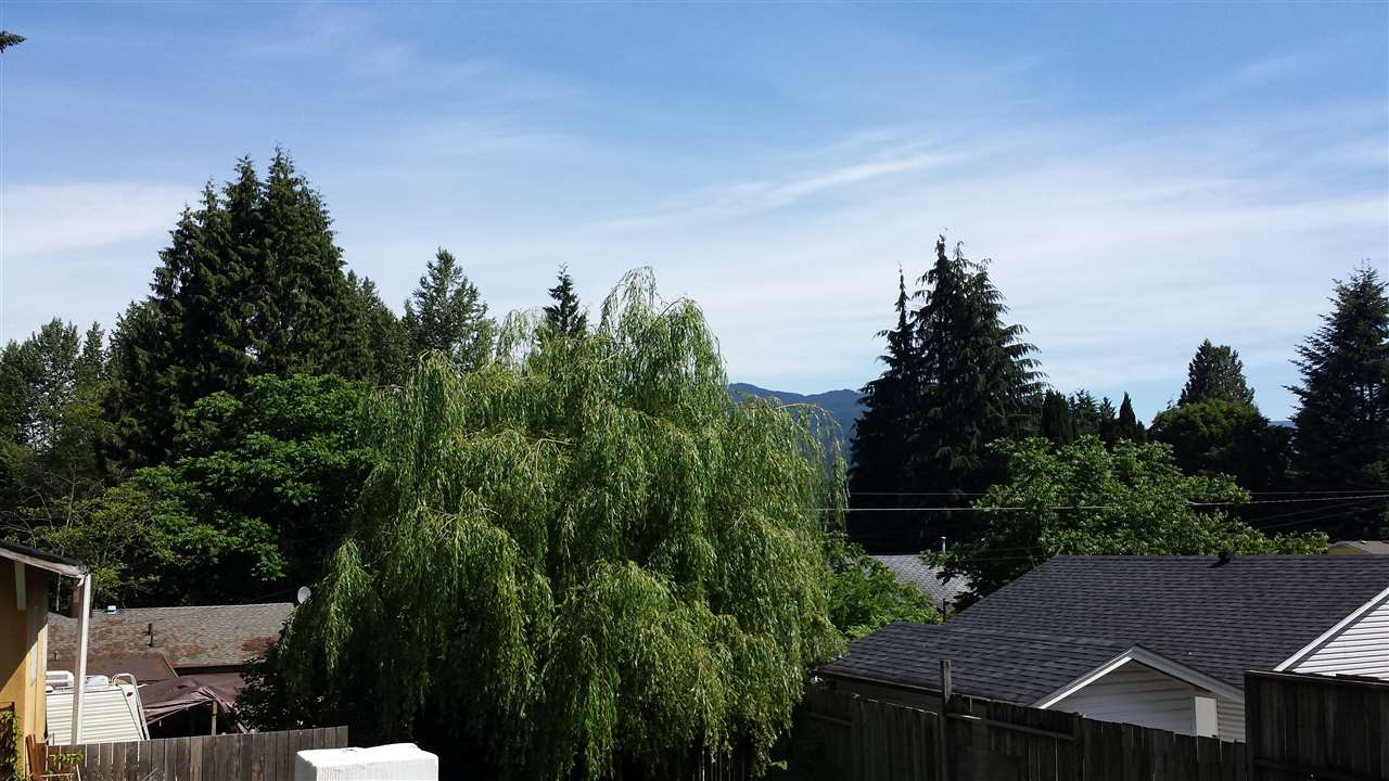Main Photo: 2106 ST GEORGE Street in Port Moody: Port Moody Centre House for sale : MLS® # R2075866