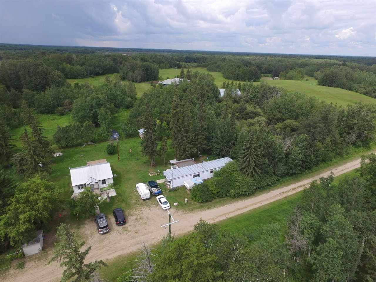 Photo 21: 51308A RGE RD 263A RD: Rural Parkland County House for sale : MLS® # E4028432