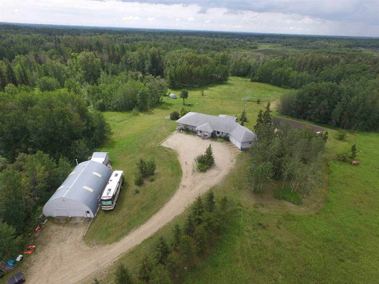 Photo 5: 51308A RGE RD 263A RD: Rural Parkland County House for sale : MLS® # E4028432