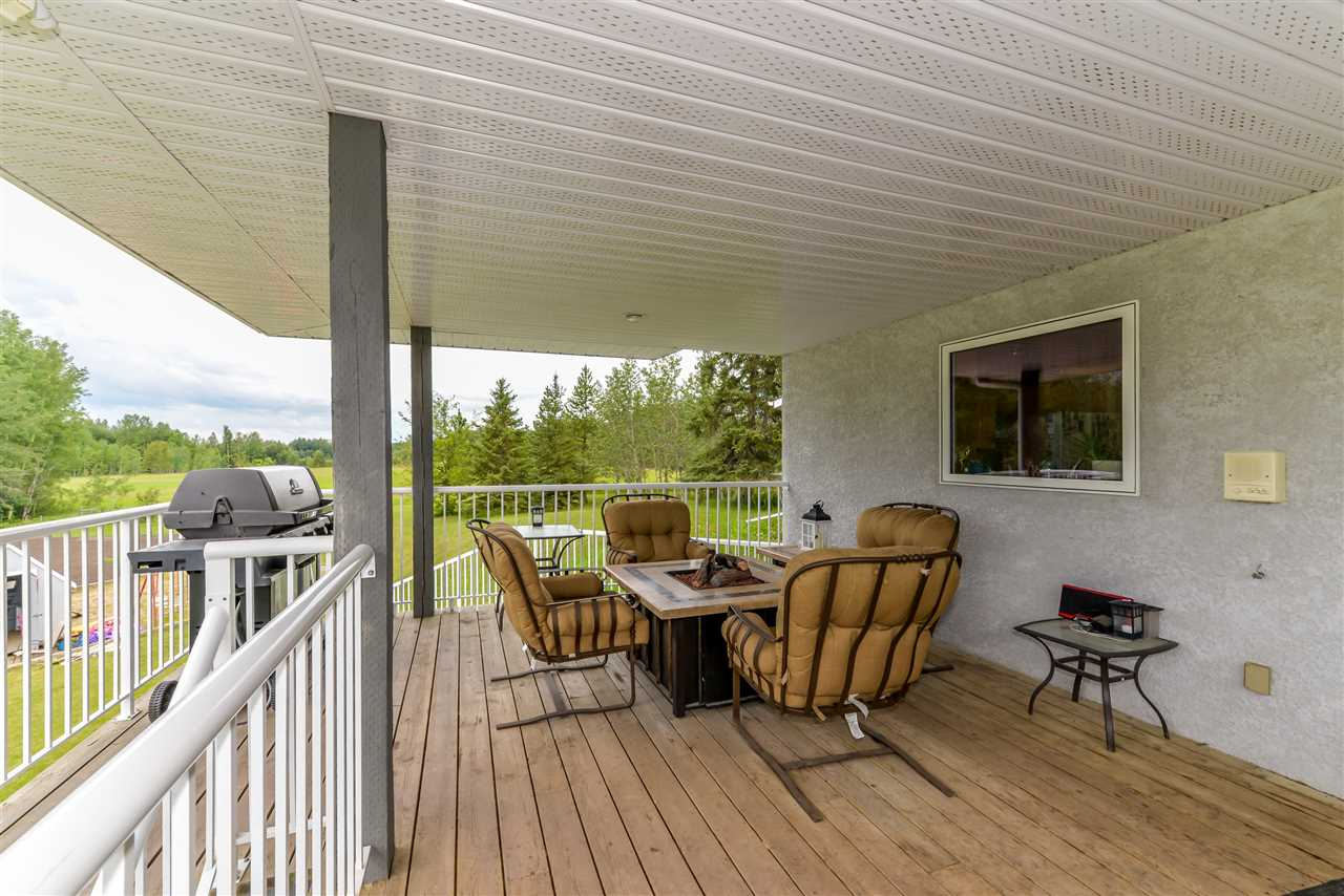 Photo 7: 51308A RGE RD 263A RD: Rural Parkland County House for sale : MLS® # E4028432