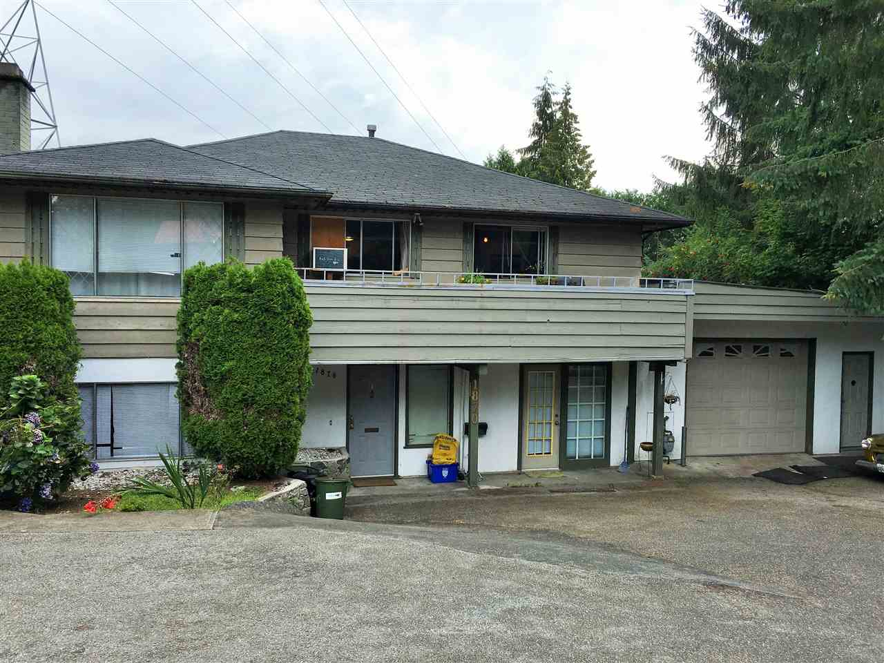 Main Photo: 1870 MOUNTAIN Highway in North Vancouver: Westlynn House for sale : MLS(r) # R2099056