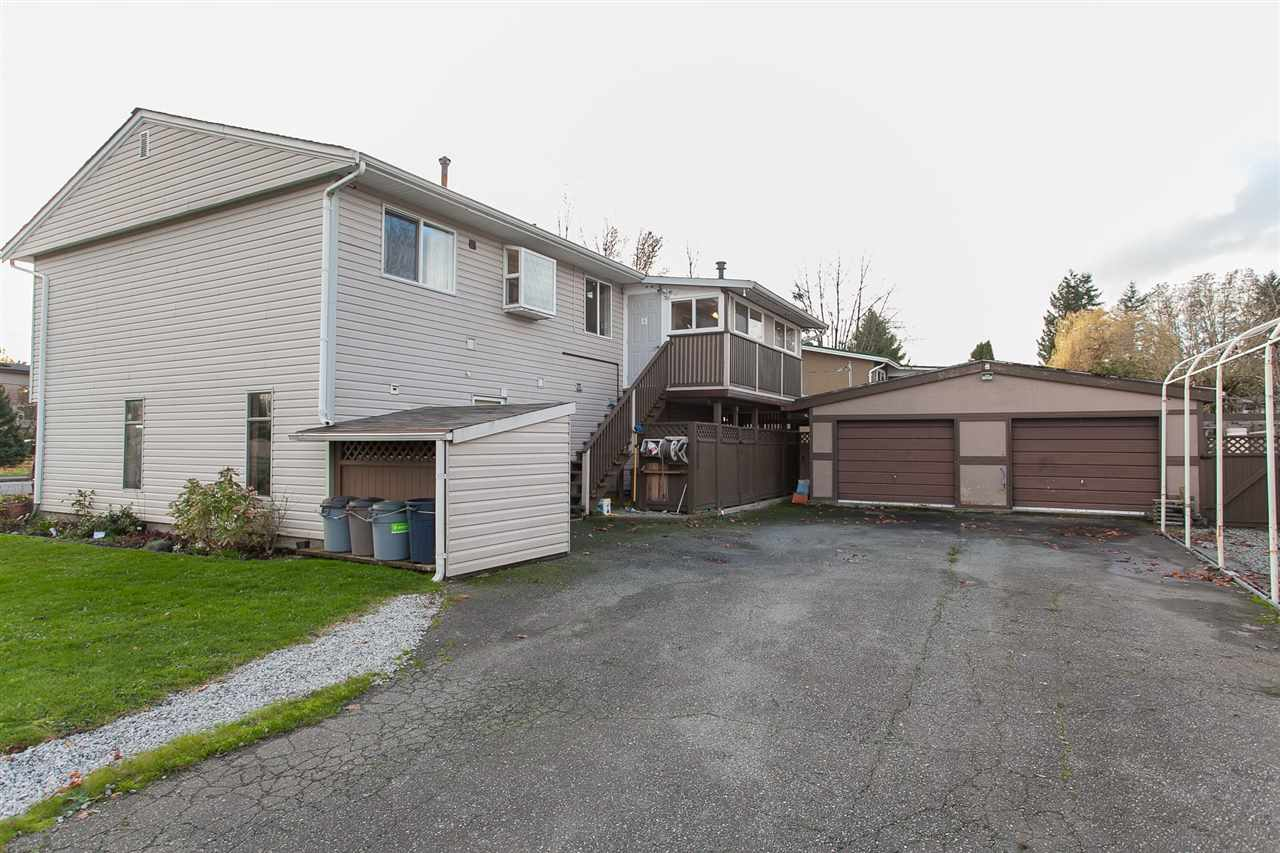 Photo 68: 27303 29 Avenue in Langley: Aldergrove Langley House for sale : MLS® # R2124202