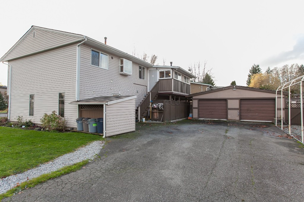 Photo 43: 27303 29 Avenue in Langley: Aldergrove Langley House for sale : MLS® # R2124202