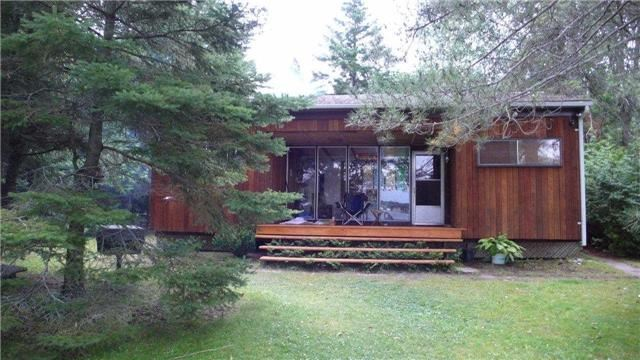 Main Photo: 101 Mckelvy Road in Kawartha Lakes: Rural Eldon House (Bungalow) for sale : MLS®# X3662796