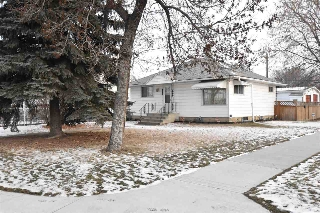 Main Photo: 12103 107 Street in Edmonton: Zone 08 House for sale : MLS(r) # E4046266