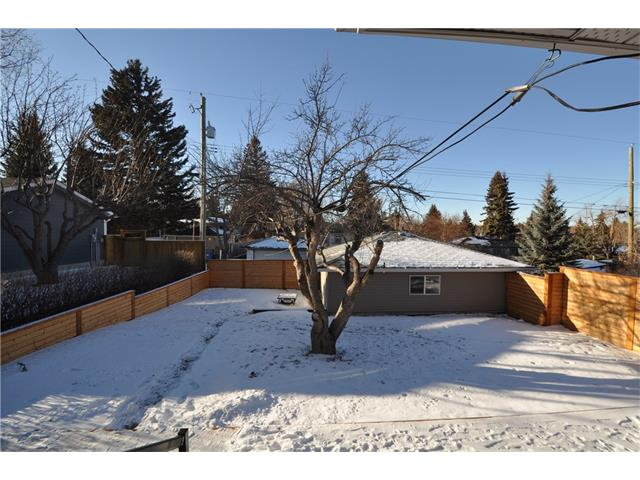 Photo 28: 3031 25 Street SW in Calgary: Richmond House for sale : MLS® # C4092785