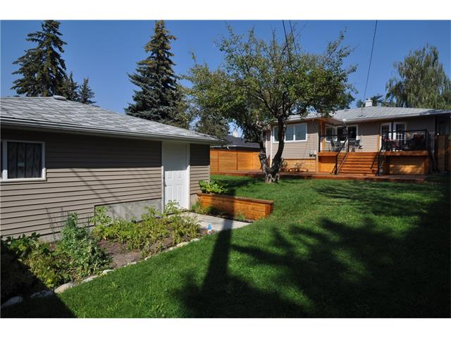 Photo 18: 3031 25 Street SW in Calgary: Richmond House for sale : MLS® # C4092785