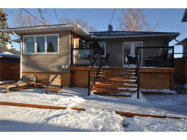 Photo 27: 3031 25 Street SW in Calgary: Richmond House for sale : MLS® # C4092785