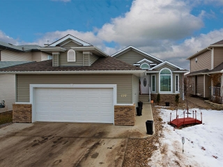 Main Photo: 130 WOODBEND Way: Fort Saskatchewan House for sale : MLS(r) # E4051487