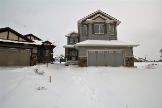 Main Photo: 7915 Getty Place in Edmonton: Zone 58 House for sale : MLS(r) # E4054408