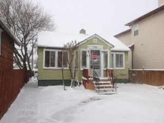 Main Photo: 11524 81 Street in Edmonton: Zone 05 House for sale : MLS(r) # E4054685