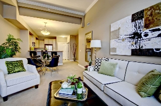 Main Photo: 410 12408 15 Avenue SW in Edmonton: Zone 55 Condo for sale : MLS(r) # E4055631