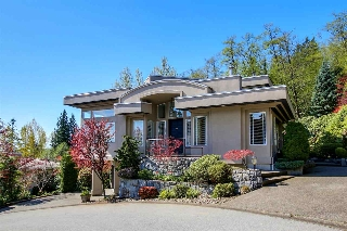 Main Photo: 2647 WESTHILL Way in West Vancouver: Westhill House for sale : MLS(r) # R2153645