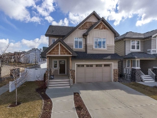 Main Photo: 6203 SOUTHESK Landing in Edmonton: Zone 14 House for sale : MLS(r) # E4059164