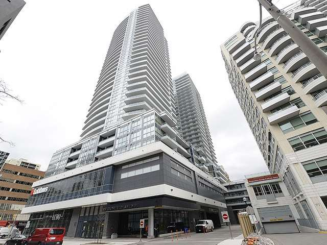 Main Photo: 3405 89 Dunfield Avenue in Toronto: Mount Pleasant West Condo for lease (Toronto C10)  : MLS(r) # C3768851