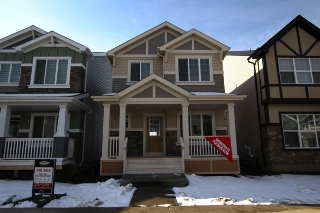 Main Photo: 2759 COUGHLAN Green in Edmonton: Zone 55 House for sale : MLS(r) # E4060762