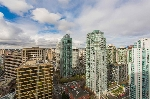 "Main Photo: 3106 1189 MELVILLE Street in Vancouver: Coal Harbour Condo for sale in ""THE MELVILLE"" (Vancouver West)  : MLS(r) # R2159244"