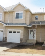 Main Photo: 60 5001 62 Street: Beaumont Townhouse for sale : MLS(r) # E4062851