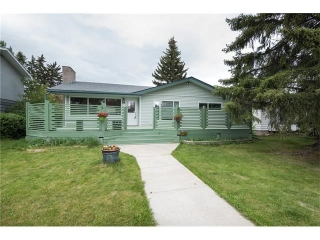 Main Photo: 5308 GROVE HILL Road SW in Calgary: Glendale House for sale : MLS(r) # C4118399