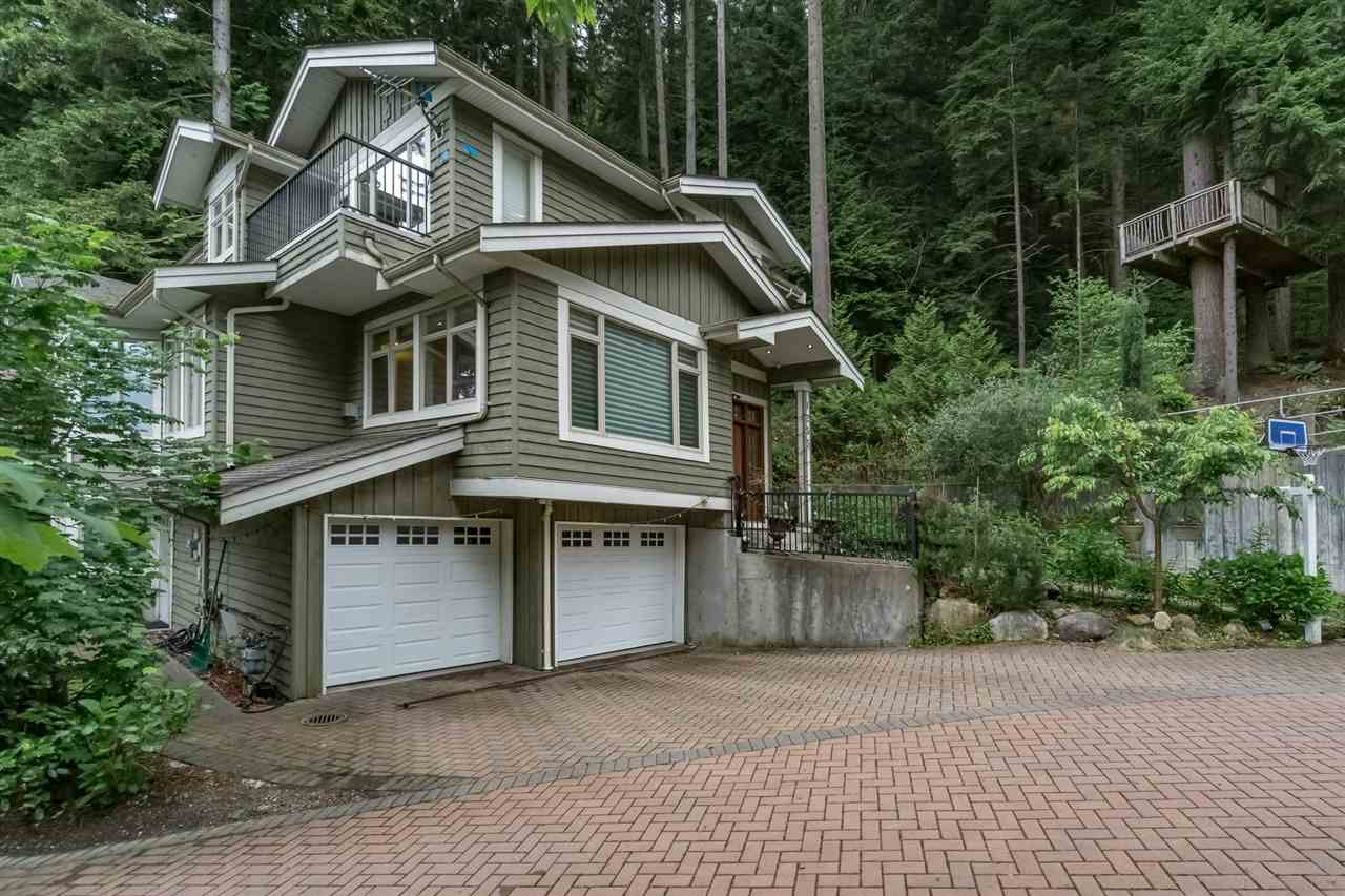 Main Photo: 1255 MCNAIR Street in North Vancouver: Lynn Valley House for sale : MLS(r) # R2172484