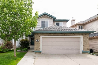 Main Photo:  in Edmonton: Zone 14 House for sale : MLS(r) # E4069035