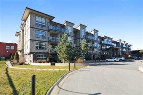 Main Photo: 207 30515 CARDINAL AVENUE in Abbotsford: Abbotsford West Condo for sale : MLS®# R2159270