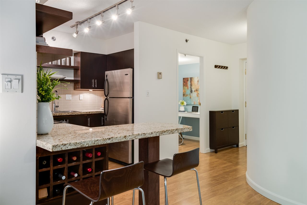 "Photo 10: 103 503 W 16TH Avenue in Vancouver: Fairview VW Condo for sale in ""PACIFICA"" (Vancouver West)  : MLS(r) # R2179020"