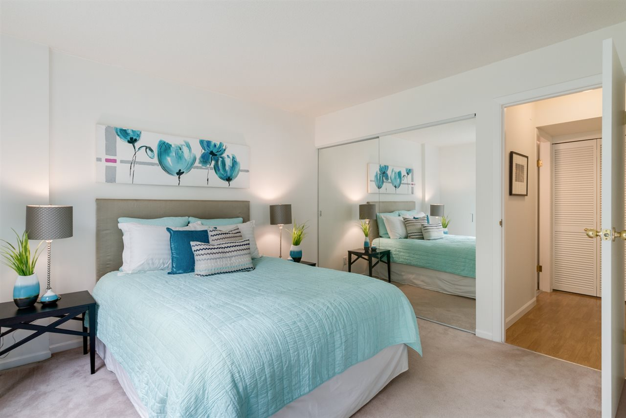 "Photo 13: 103 503 W 16TH Avenue in Vancouver: Fairview VW Condo for sale in ""PACIFICA"" (Vancouver West)  : MLS(r) # R2179020"