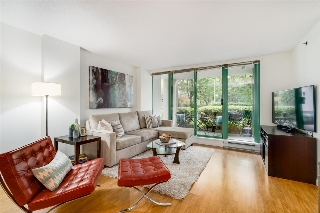 "Main Photo: 103 503 W 16TH Avenue in Vancouver: Fairview VW Condo for sale in ""PACIFICA"" (Vancouver West)  : MLS(r) # R2179020"