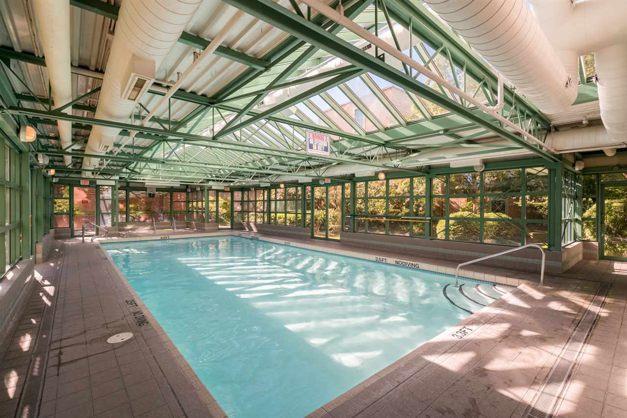"Photo 19: 103 503 W 16TH Avenue in Vancouver: Fairview VW Condo for sale in ""PACIFICA"" (Vancouver West)  : MLS(r) # R2179020"