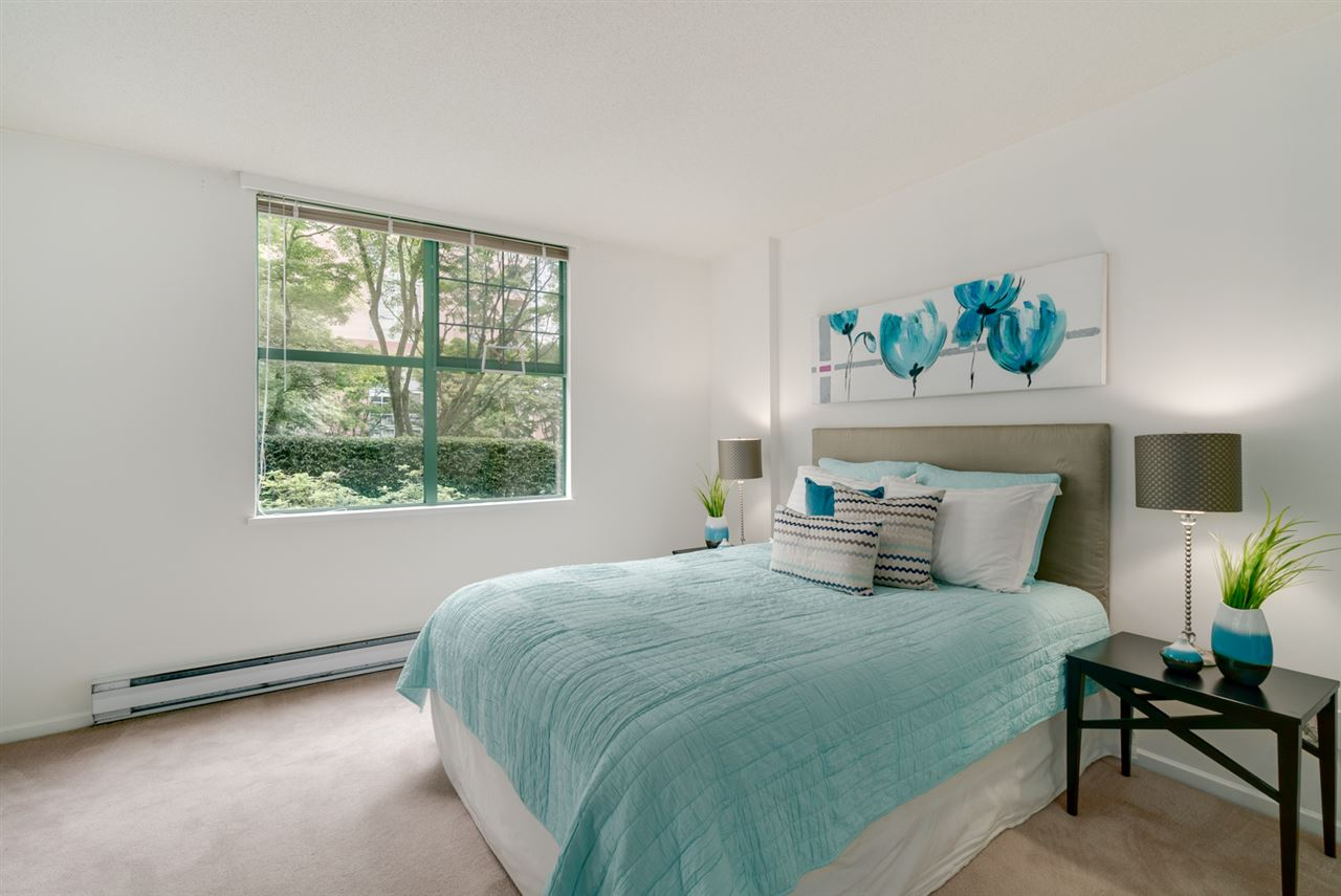 "Photo 12: 103 503 W 16TH Avenue in Vancouver: Fairview VW Condo for sale in ""PACIFICA"" (Vancouver West)  : MLS(r) # R2179020"