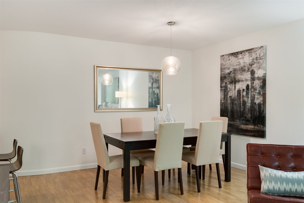"Photo 8: 103 503 W 16TH Avenue in Vancouver: Fairview VW Condo for sale in ""PACIFICA"" (Vancouver West)  : MLS(r) # R2179020"