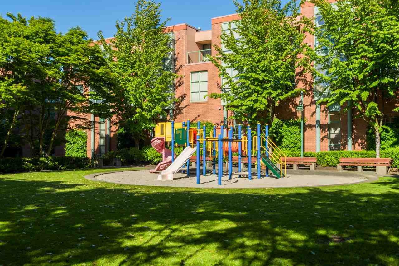 "Photo 18: 103 503 W 16TH Avenue in Vancouver: Fairview VW Condo for sale in ""PACIFICA"" (Vancouver West)  : MLS(r) # R2179020"