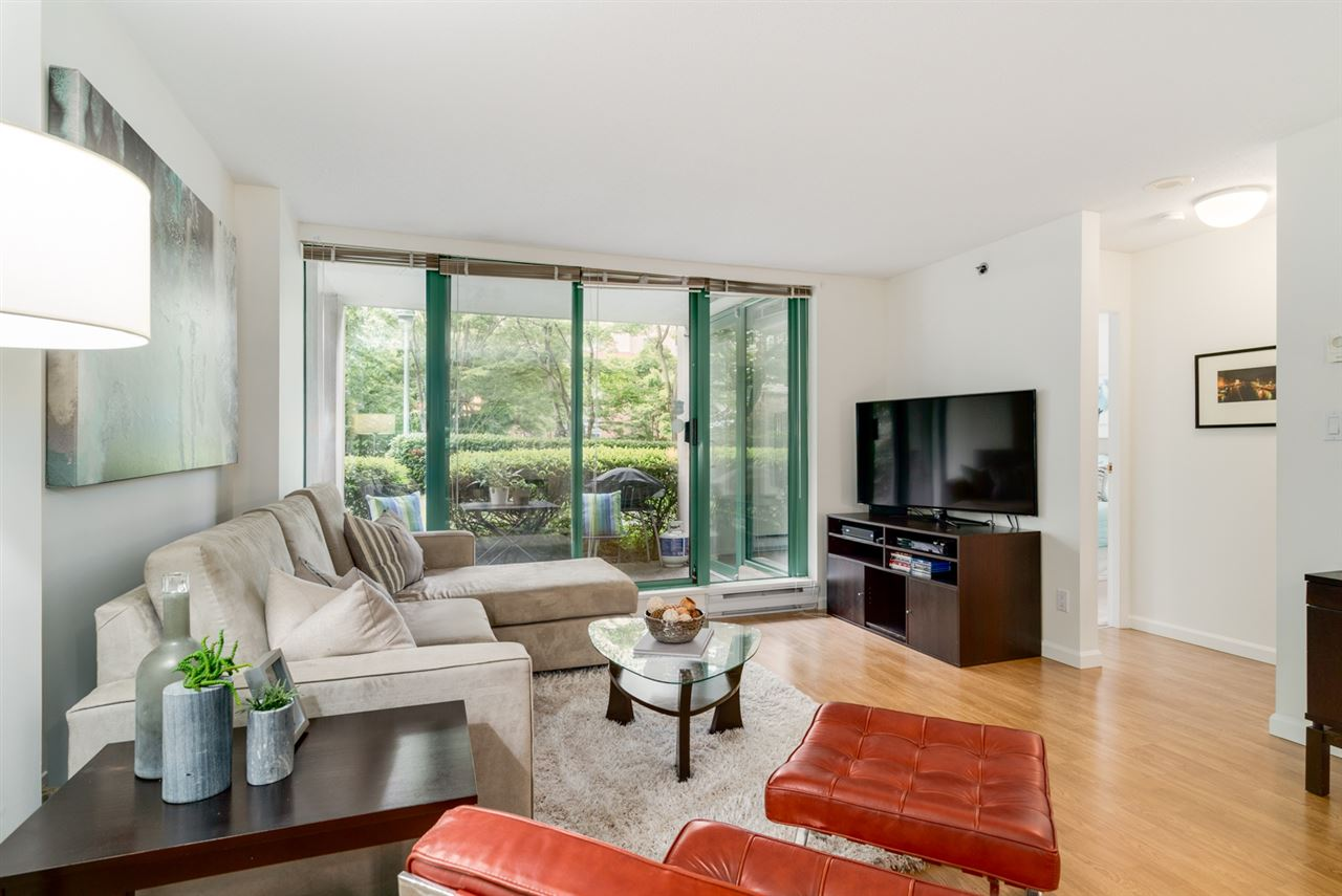 "Photo 6: 103 503 W 16TH Avenue in Vancouver: Fairview VW Condo for sale in ""PACIFICA"" (Vancouver West)  : MLS(r) # R2179020"
