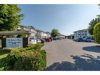 Main Photo: 12 45655 MCINTOSH Drive in Chilliwack: Chilliwack W Young-Well Condo for sale : MLS® # R2182904