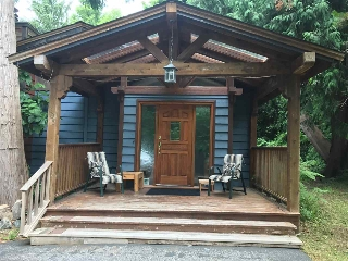 Main Photo: 1605 MISSION Road in Sechelt: Sechelt District House for sale (Sunshine Coast)  : MLS® # R2190903