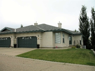 Main Photo:  in Edmonton: Zone 14 House Half Duplex for sale : MLS® # E4077314