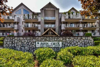 "Main Photo: 403 33478 ROBERTS Avenue in Abbotsford: Central Abbotsford Condo for sale in ""ASPEN CREEK"" : MLS® # R2195984"