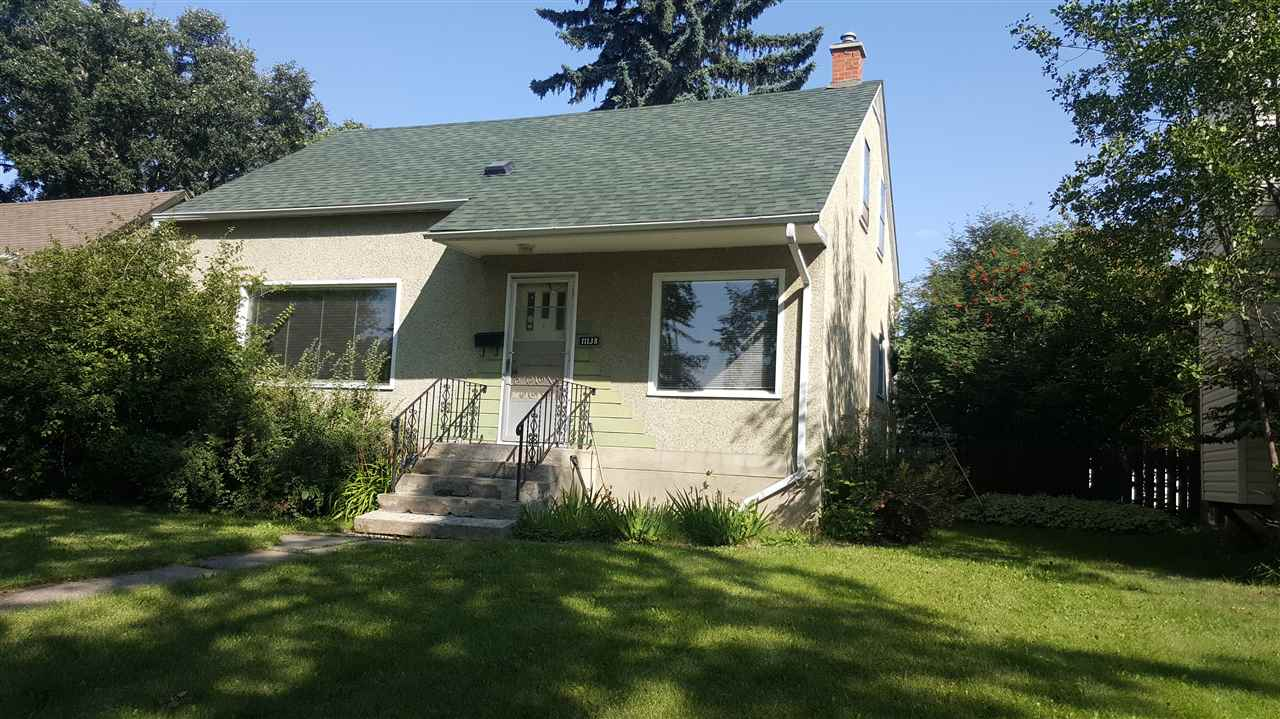 Main Photo: 11138 70 Avenue in Edmonton: Zone 15 House for sale : MLS® # E4077792