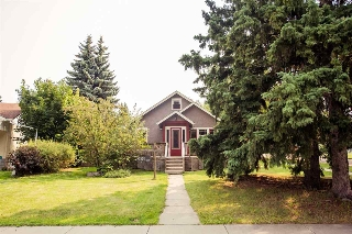 Main Photo: 9329 82 Street in Edmonton: Zone 18 House for sale : MLS® # E4078628